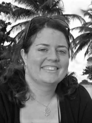 Nicole Therese Jones