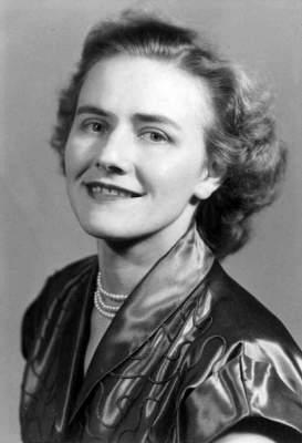 Maria Erker