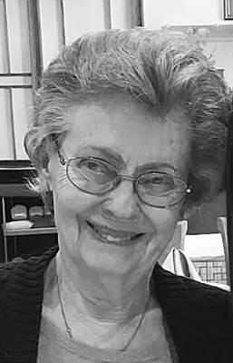 Patricia Sande Storm