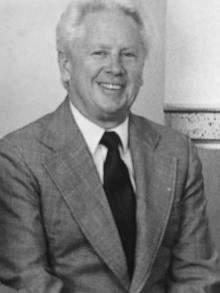 Ronald A. Stauber