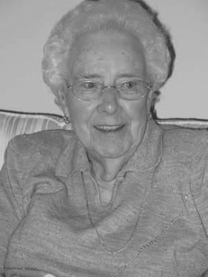 Lucille Schaefer