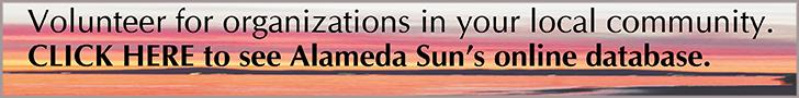 Alameda Sun Volunteer Database.