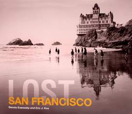 Lost San Francisco