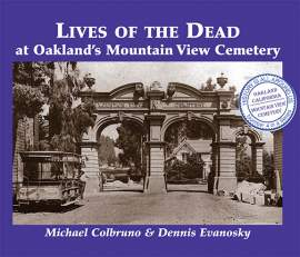 Live of the Dead by Dennis Evanosky & Michael Colbruno