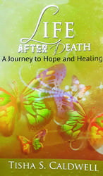 Courtesy photo &nbsp&nbsp Life After Death is a 279-page book that includes a guide to documenting 30 days of gratitude.