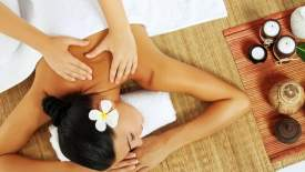 Courtesy photo  The benefits of massage take affect more deeply when one is prepared to receive them. A local massage therapist offers guidance on how to get the most our of your next massage.