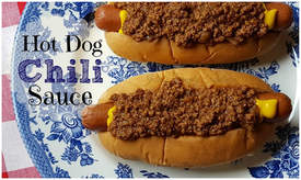File photo &nbsp&nbsp Here's hoping a good chili dog may heal all that ails the U.S. this Fourth of July.