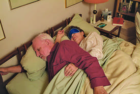 File photo&nbsp&nbsp Quality sleep is an essential part of maintaining good overall health.