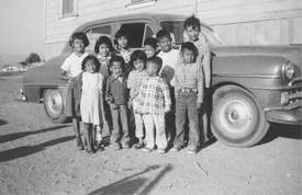A panel will discuss the history of Filipino families in Alameda Wednesday, Oct. 17.