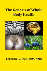 Courtesy photo  The Genesis of Whole Body Health is available at Amazon.com.